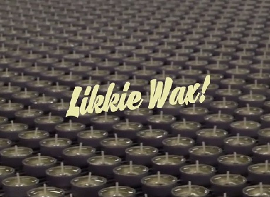 Magic & Woody @ Likkie Wax