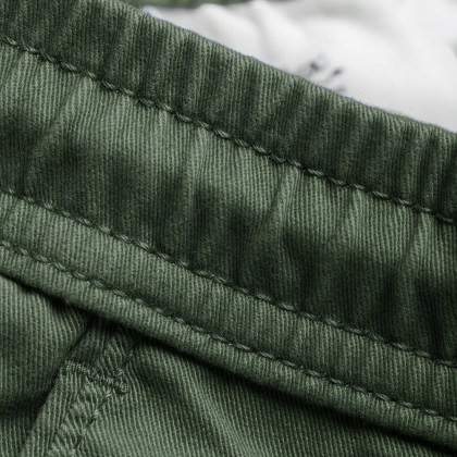 Reflex Easy Forest Green Detail 2