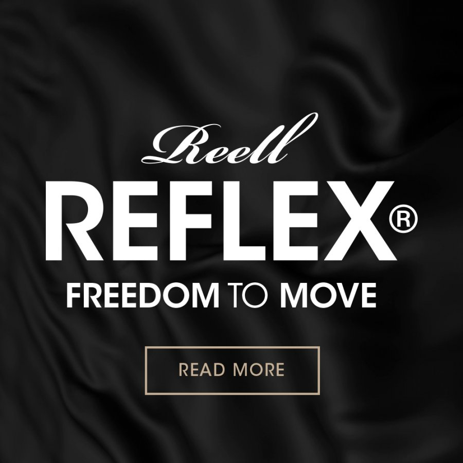 Reell Reflex Freedom to Move