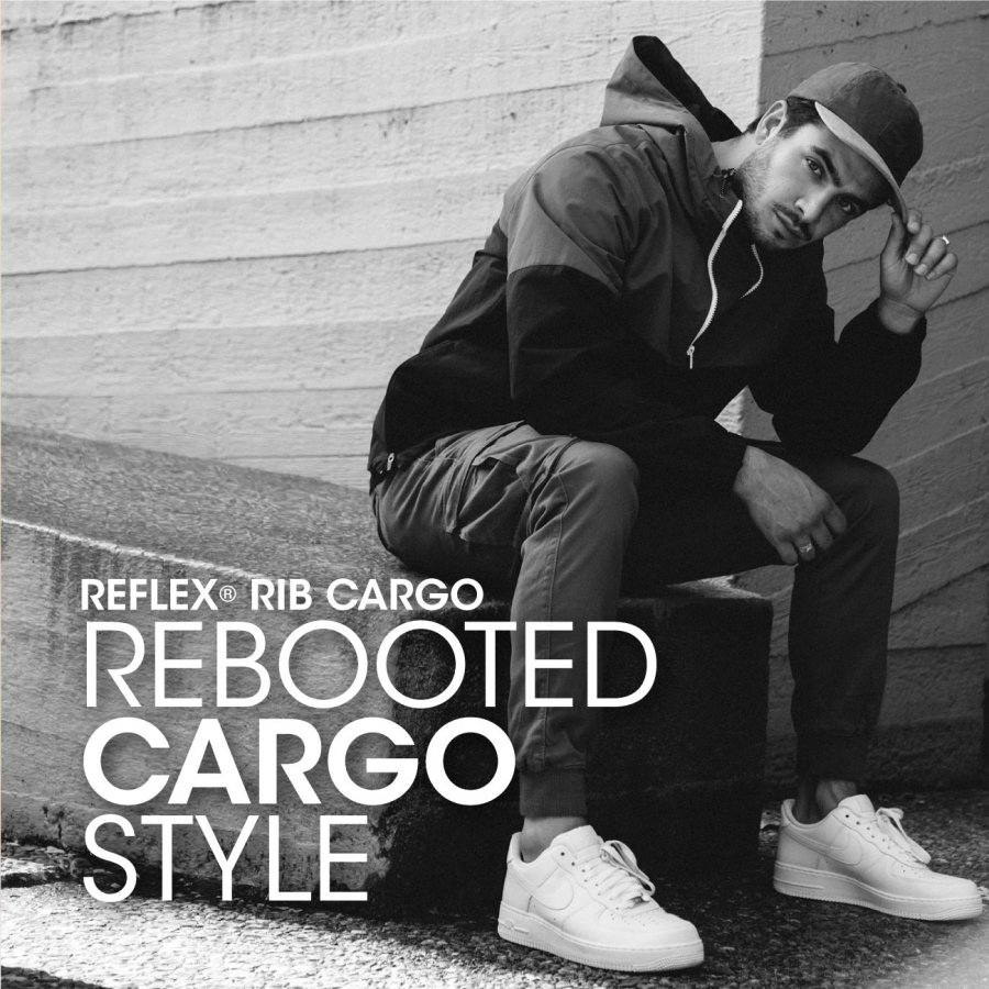 Rebooted Cargo Style