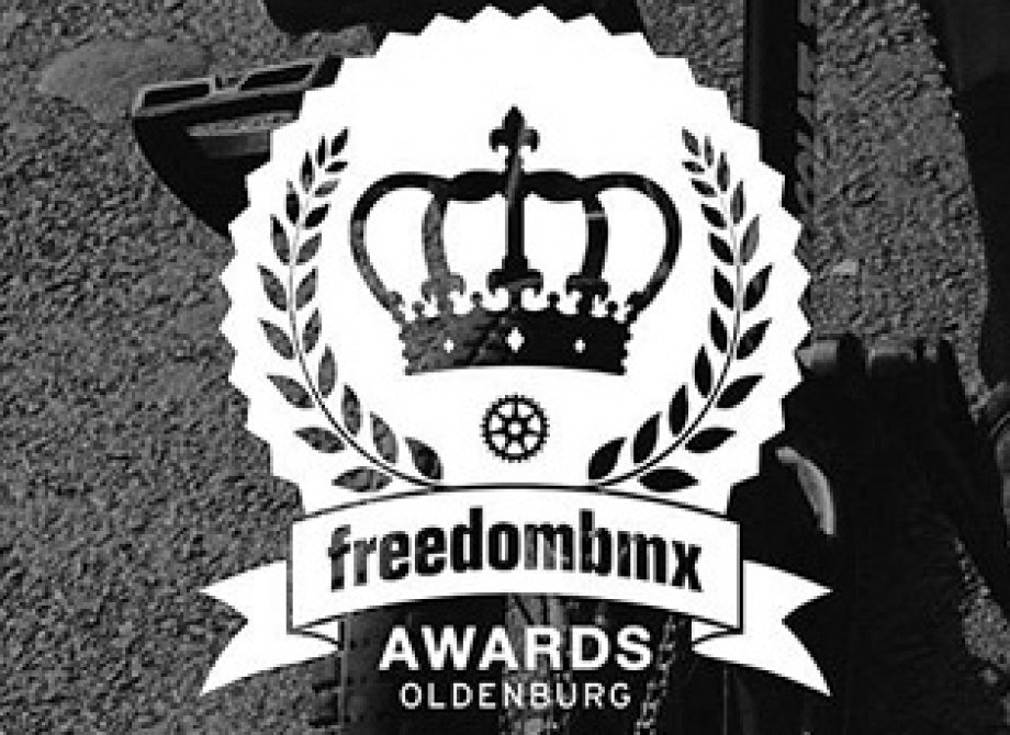 Freedom BMX Awards with Paul Thoelen