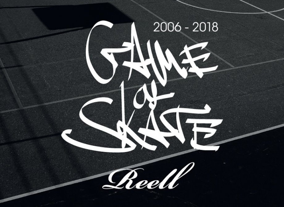 Game of Skate Clip