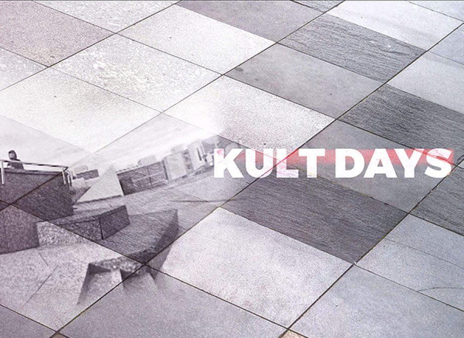 KULT DAYS with Justin Sommer
