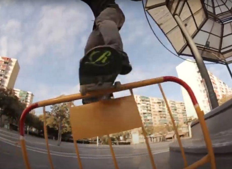 Cristian Sanchez - ´For the good times´ Panorama Part