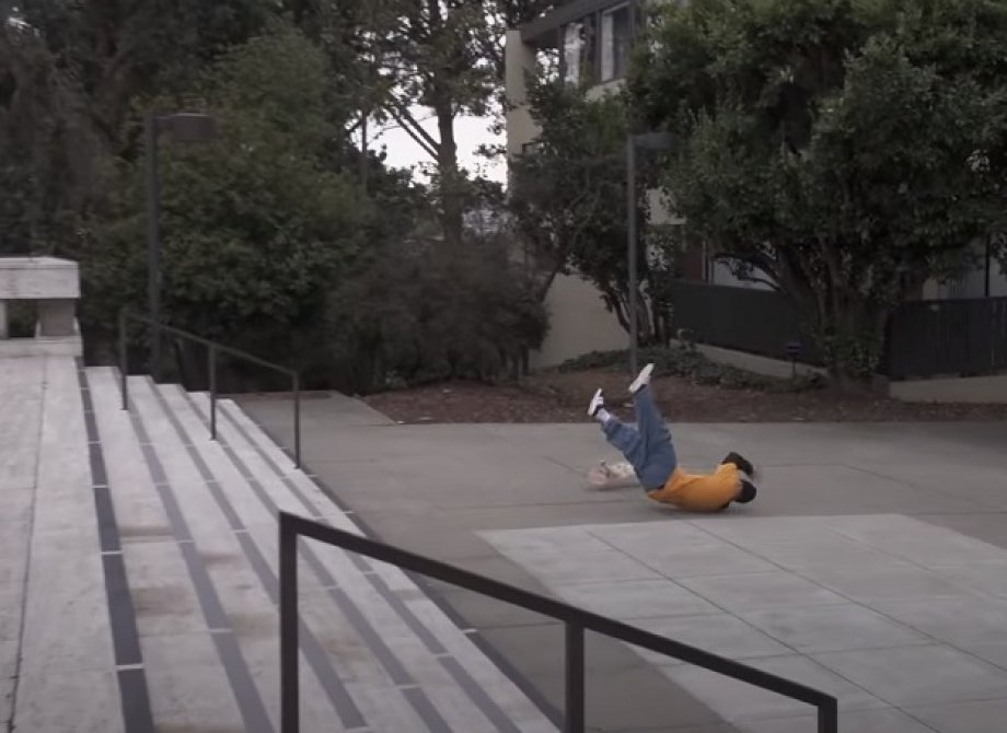 Justin Sommer ROUGH CUT Til the End 4