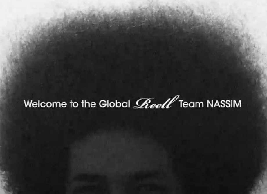 Nassim Lachhab - Welcome to the Global Reell Team